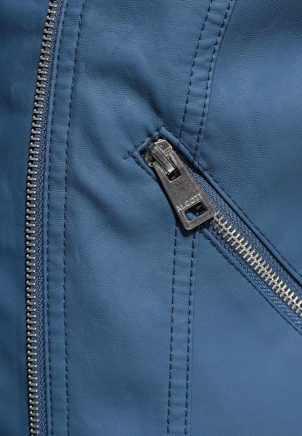 Кожаная куртка Alcott GB1509DO: изображение 2