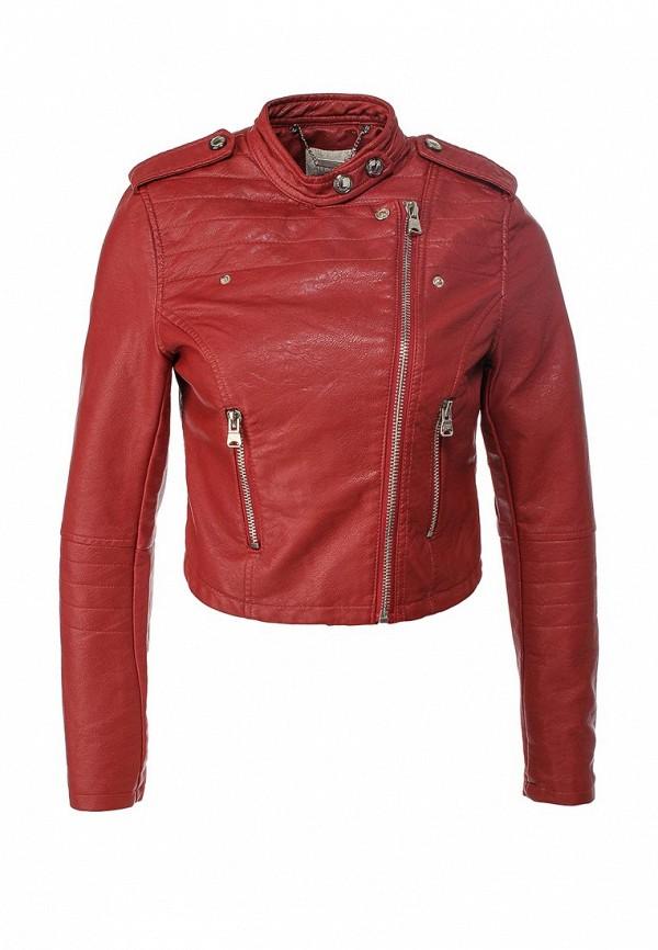 Кожаная куртка Alcott GB1521DO: изображение 1