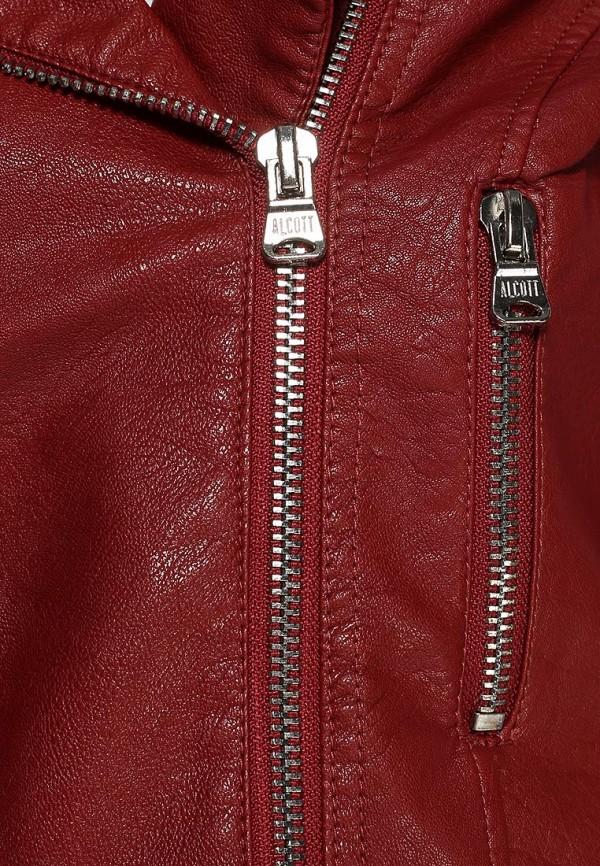 Кожаная куртка Alcott GB1521DO: изображение 2