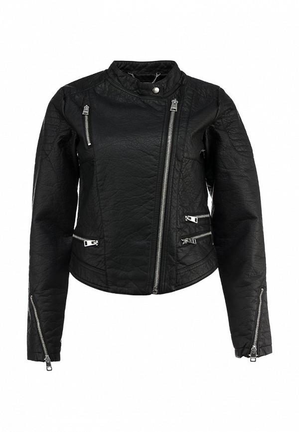 Кожаная куртка Alcott GB1526DO: изображение 1
