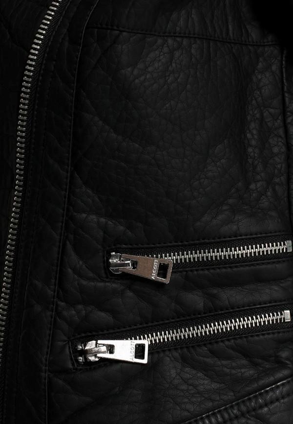 Кожаная куртка Alcott GB1526DO: изображение 2