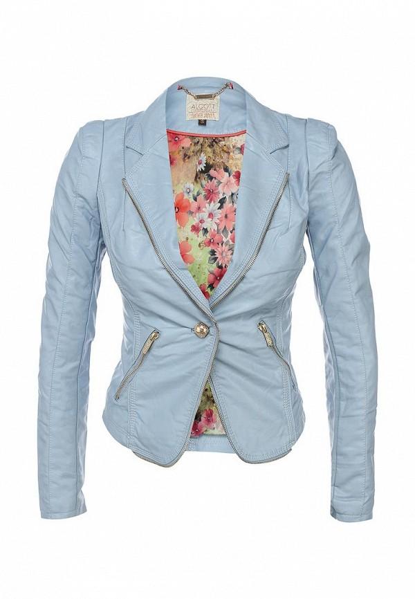 Кожаная куртка Alcott GI1125DOSS15: изображение 1