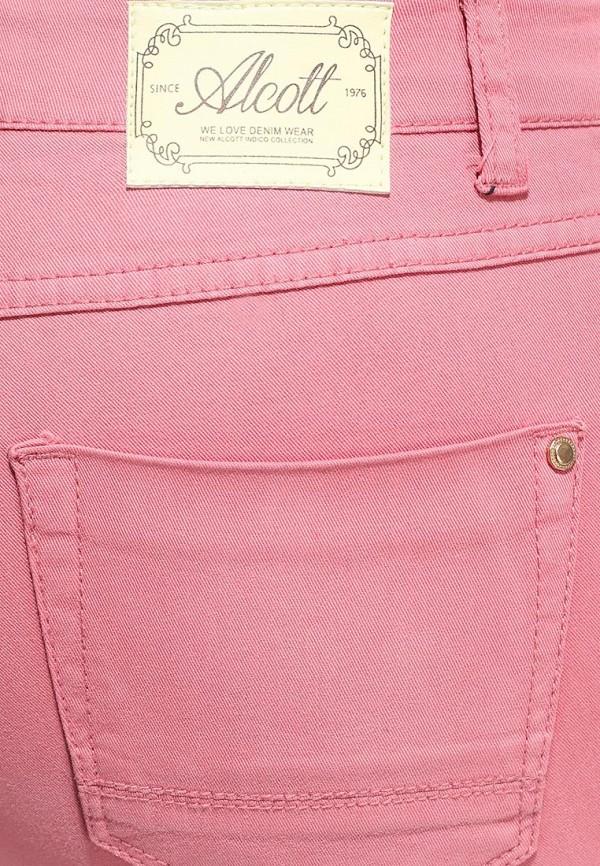 Женские зауженные брюки Alcott 5C1889DO: изображение 2