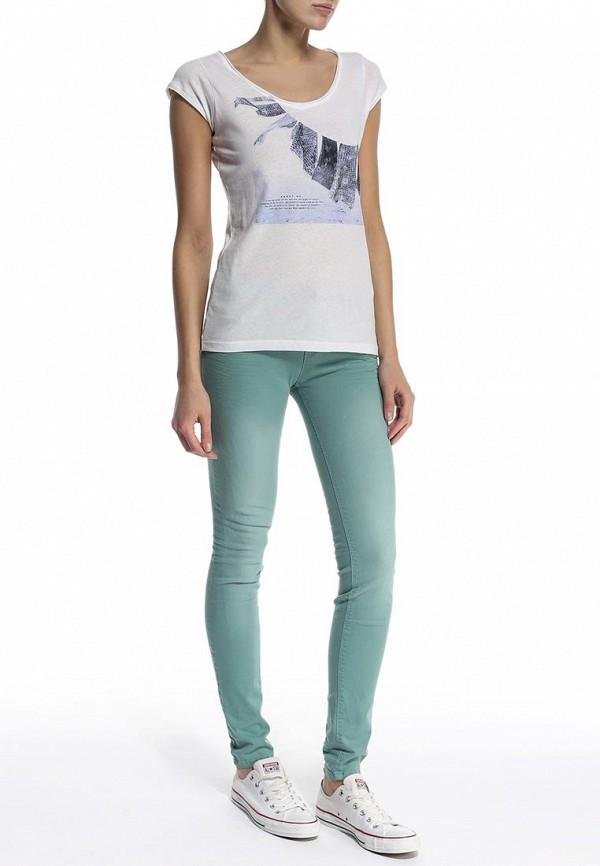 Женские зауженные брюки Alcott 5C1889DO: изображение 3