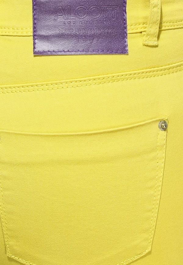 Женские зауженные брюки Alcott 5C1928DO: изображение 2