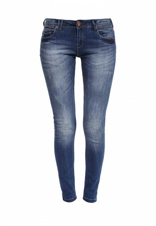 Зауженные джинсы Alcott 5T2132DOM: изображение 1
