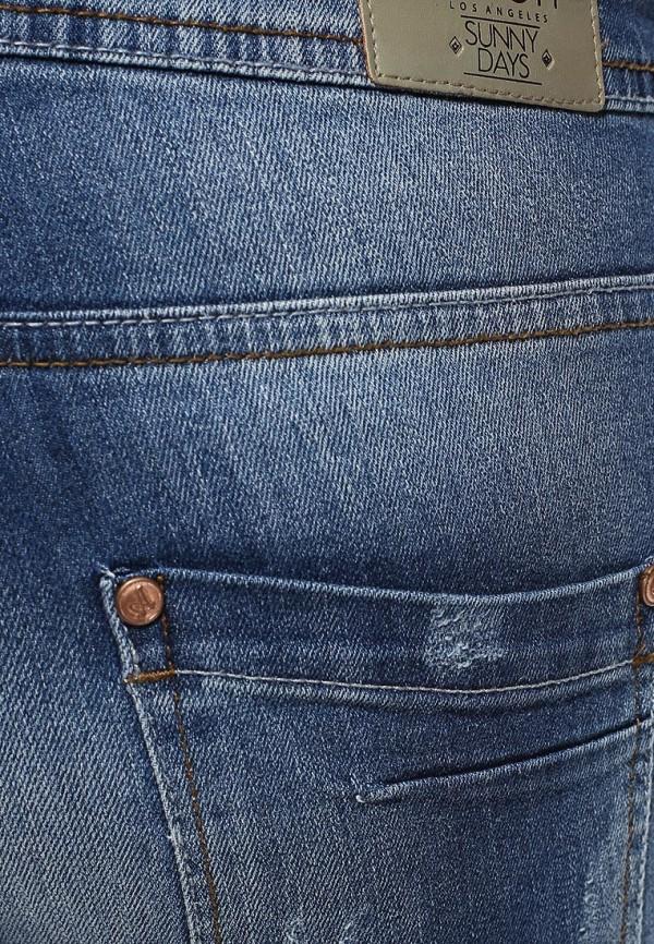 Зауженные джинсы Alcott 5T2132DOM: изображение 2