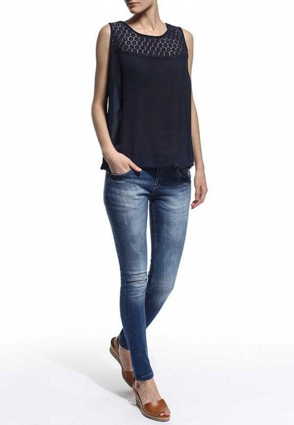 Зауженные джинсы Alcott 5T2132DOM: изображение 3