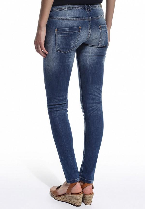 Зауженные джинсы Alcott 5T2132DOM: изображение 4