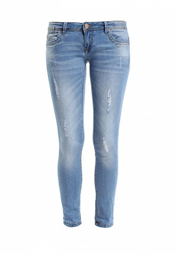 Зауженные джинсы Alcott 5T2399DW148L: изображение 1