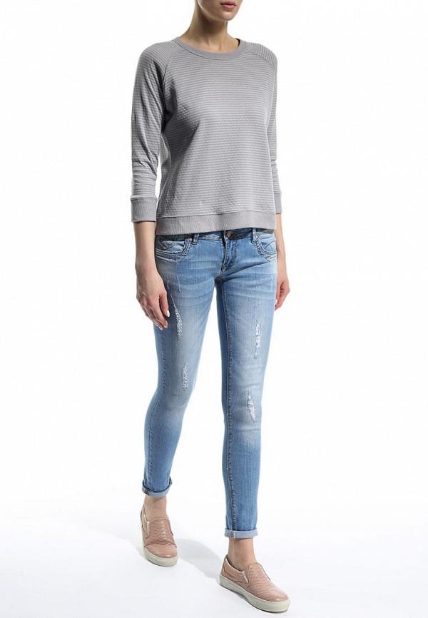 Зауженные джинсы Alcott 5T2399DW148L: изображение 3