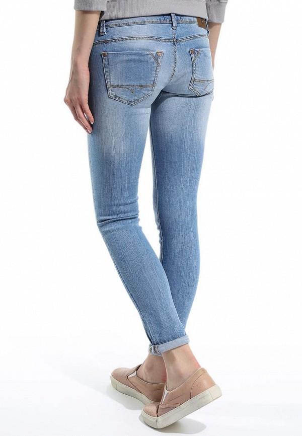 Зауженные джинсы Alcott 5T2399DW148L: изображение 4