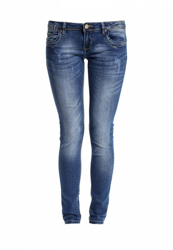 Зауженные джинсы Alcott 5T2399DW204M: изображение 1