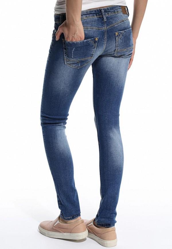 Зауженные джинсы Alcott 5T2399DW204M: изображение 3