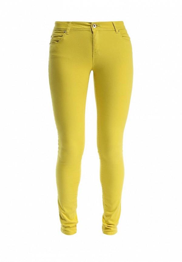 Женские зауженные брюки Alcott 5C1928DO: изображение 5