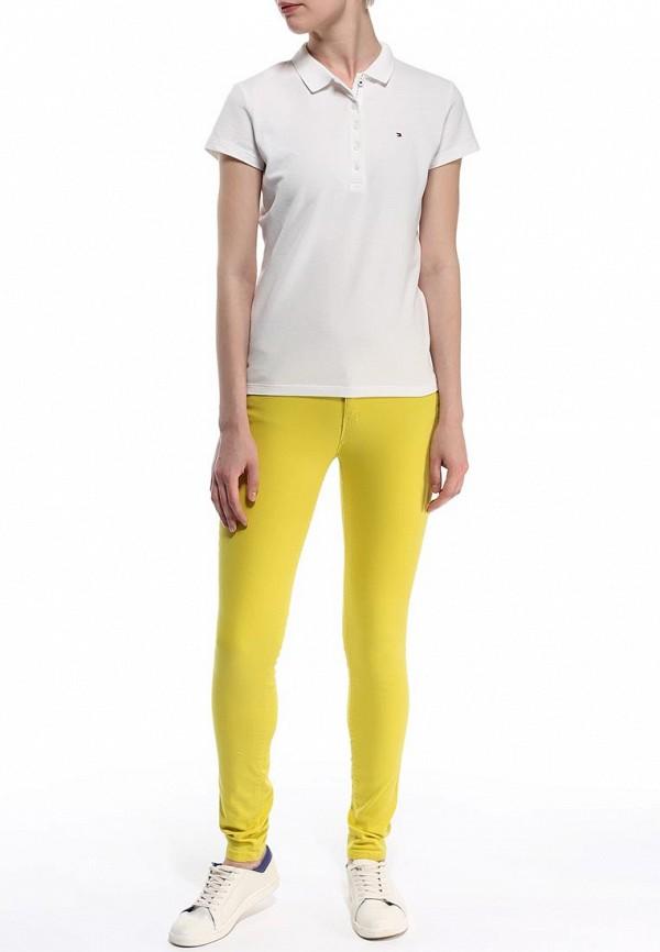 Женские зауженные брюки Alcott 5C1928DO: изображение 7