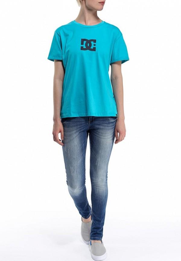 Зауженные джинсы Alcott 5T2132DOM: изображение 6