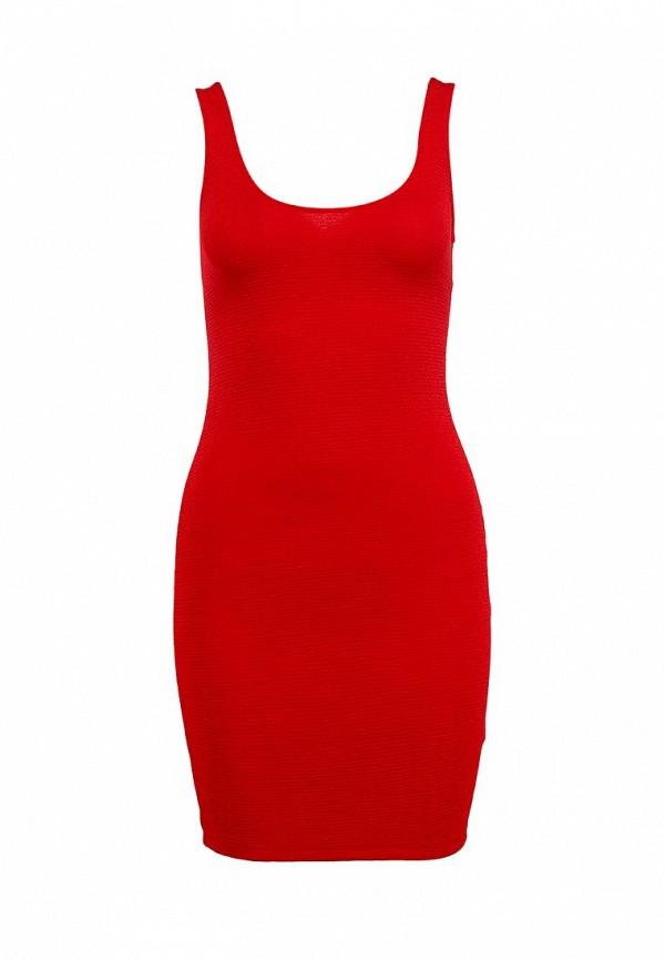 Платье-мини Alcott AB822DOSS15: изображение 1