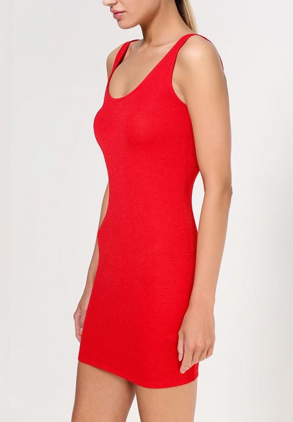 Платье-мини Alcott AB822DOSS15: изображение 2