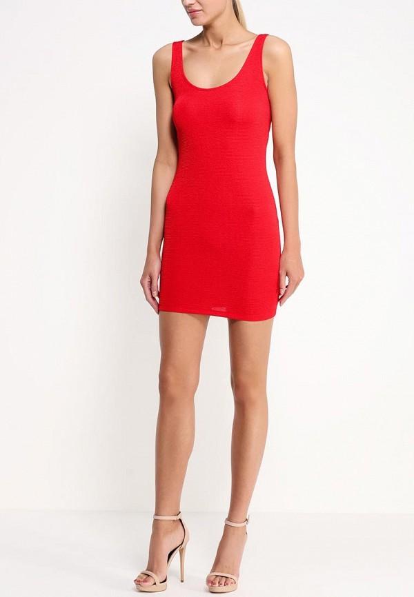 Платье-мини Alcott AB822DOSS15: изображение 3
