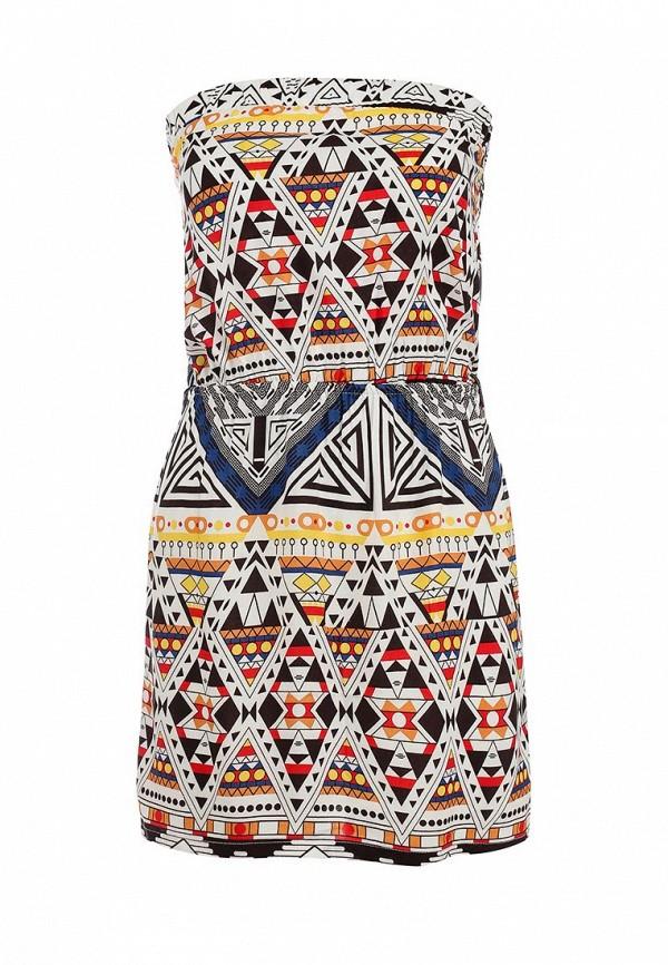 Платье-мини Alcott AB837DOSS15: изображение 1