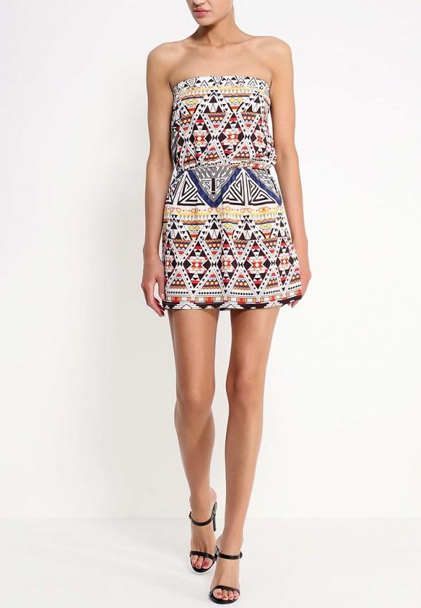 Платье-мини Alcott AB837DOSS15: изображение 3