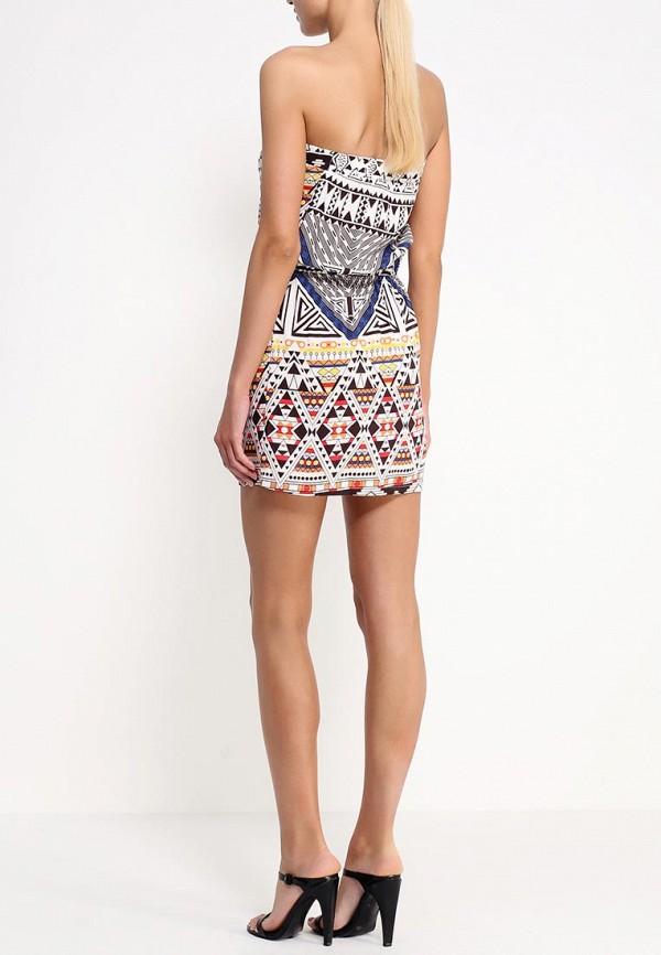 Платье-мини Alcott AB837DOSS15: изображение 4