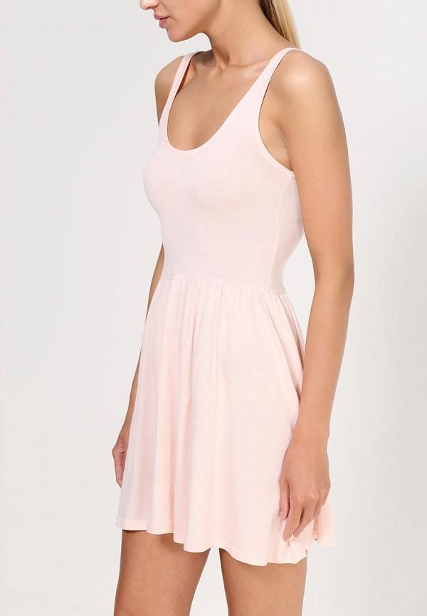 Платье-мини Alcott AB930DO: изображение 2