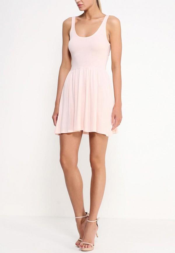 Платье-мини Alcott AB930DO: изображение 3