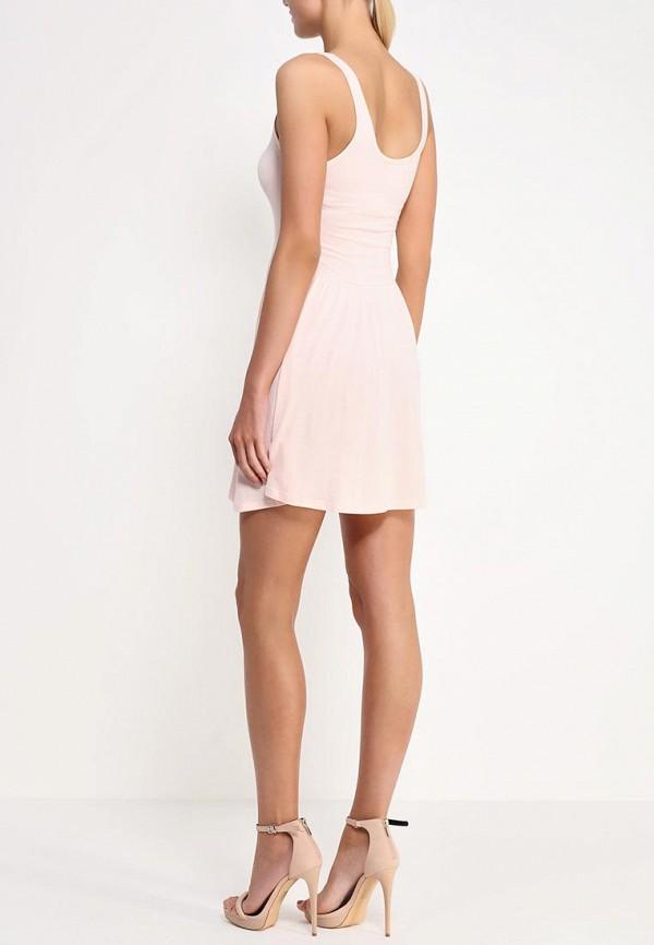 Платье-мини Alcott AB930DO: изображение 4