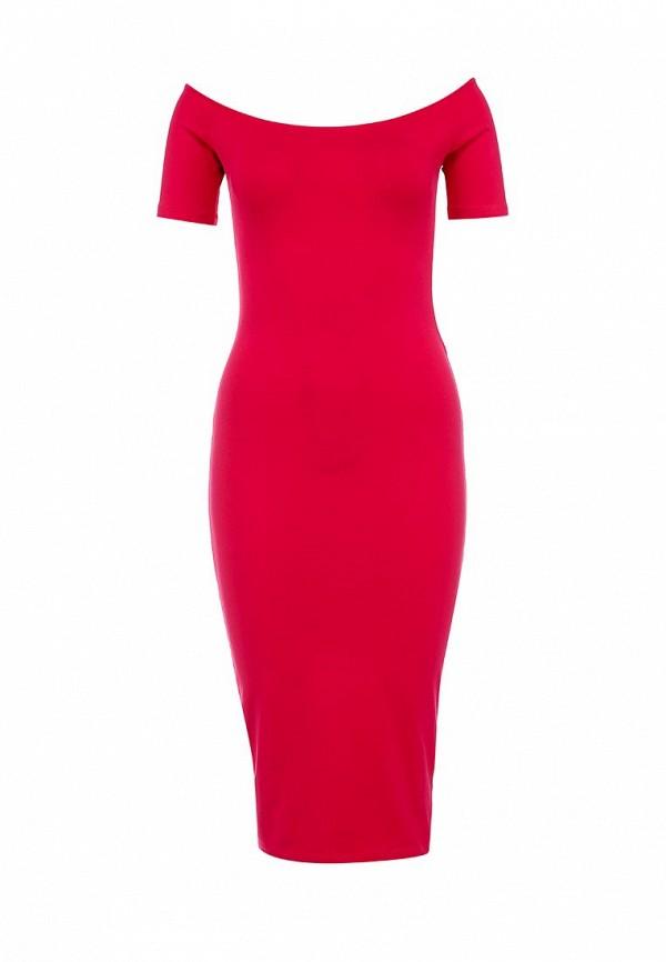 Платье-миди Alcott AB934DO: изображение 1