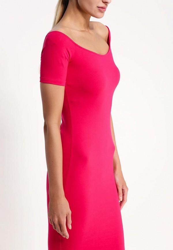 Платье-миди Alcott AB934DO: изображение 2