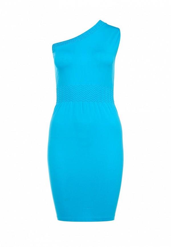 Платье-миди Alcott AB984DO: изображение 1