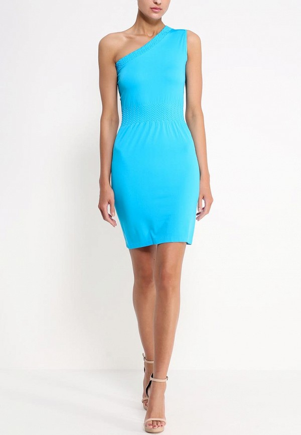 Платье-миди Alcott AB984DO: изображение 3