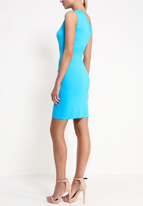 Платье-миди Alcott AB984DO: изображение 4