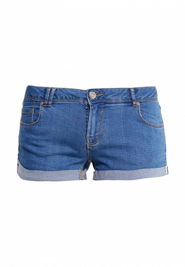 Женские джинсовые шорты Alcott SH1929DOLL: изображение 1