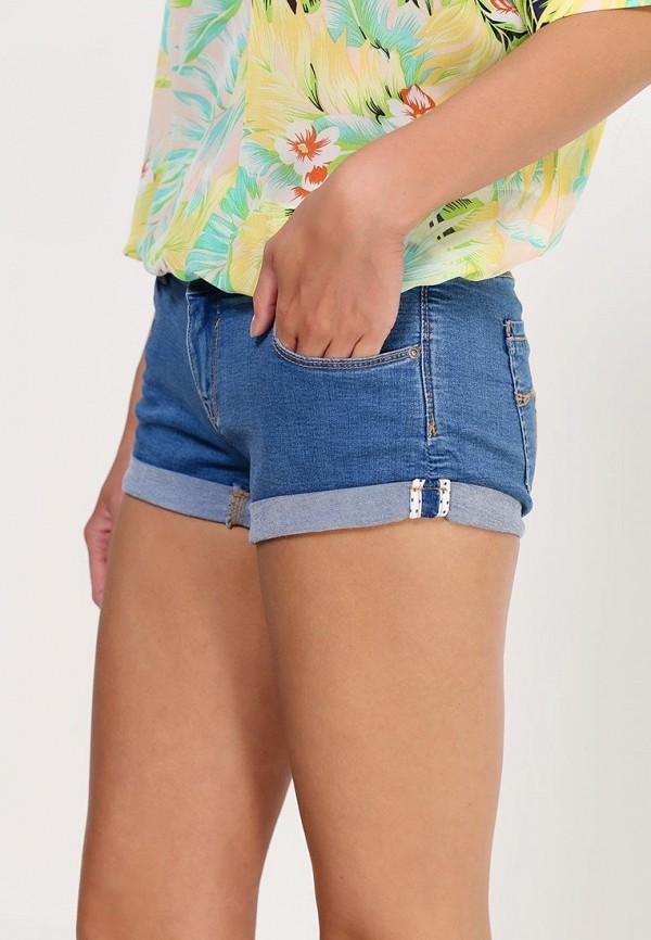 Женские джинсовые шорты Alcott SH1929DOLL: изображение 2