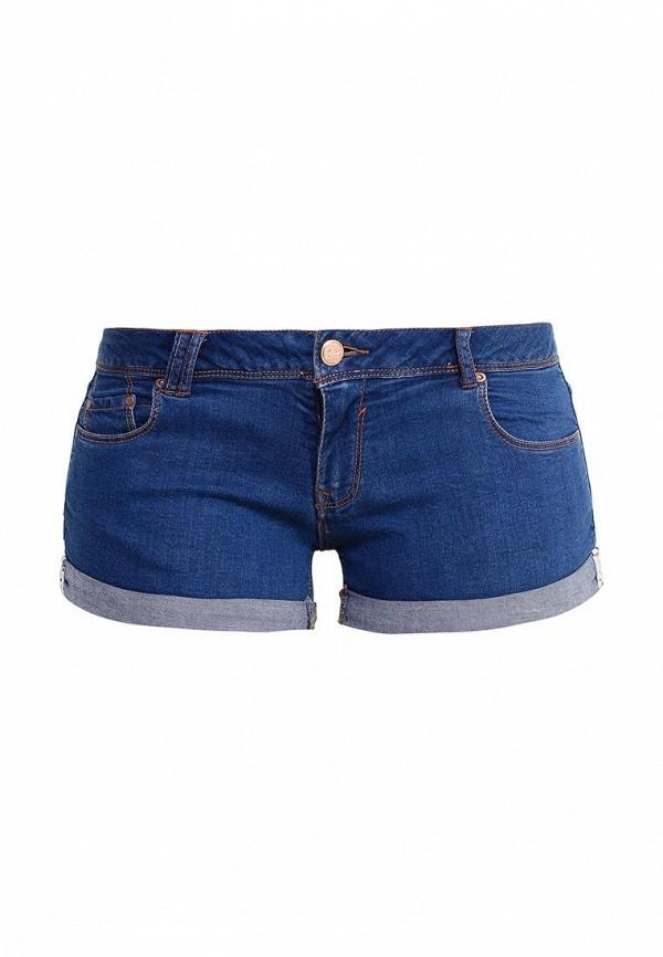 Женские джинсовые шорты Alcott SH1929DOMM: изображение 1