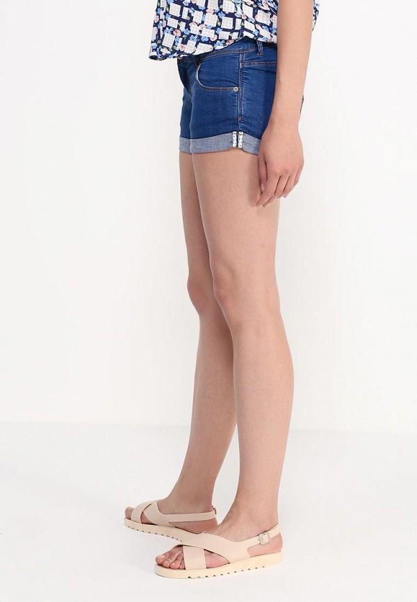 Женские джинсовые шорты Alcott SH1929DOMM: изображение 2