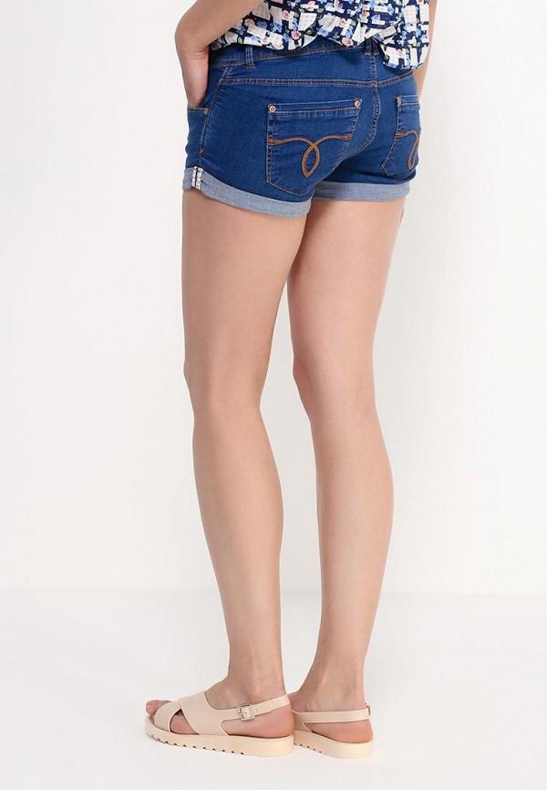 Женские джинсовые шорты Alcott SH1929DOMM: изображение 4