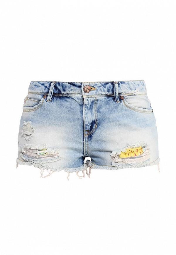 Женские джинсовые шорты Alcott SH2084DOW965: изображение 1