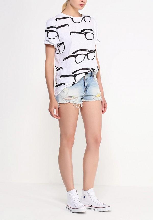 Женские джинсовые шорты Alcott SH2084DOW965: изображение 3