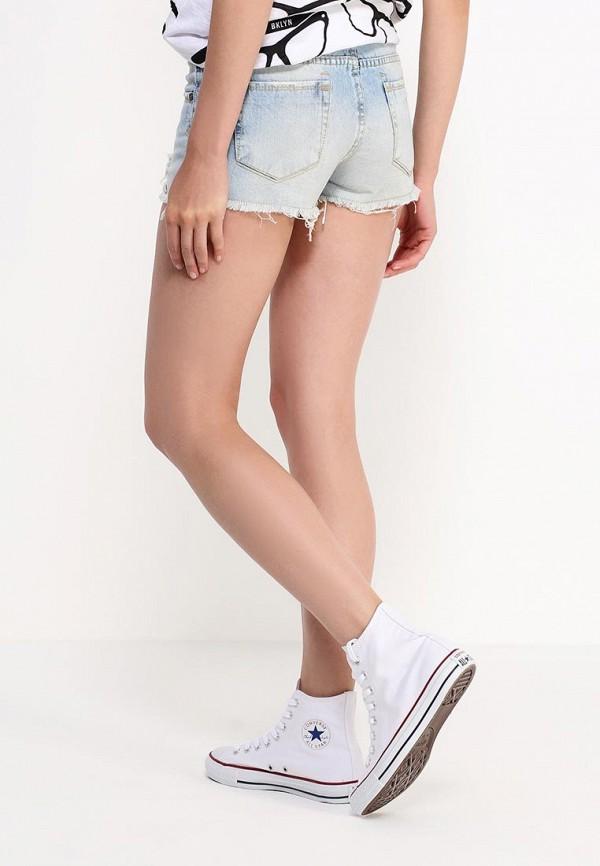 Женские джинсовые шорты Alcott SH2084DOW965: изображение 4