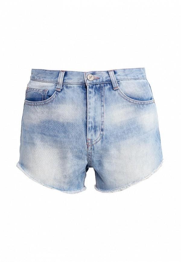 Женские джинсовые шорты Alcott SH2351DW079L: изображение 1