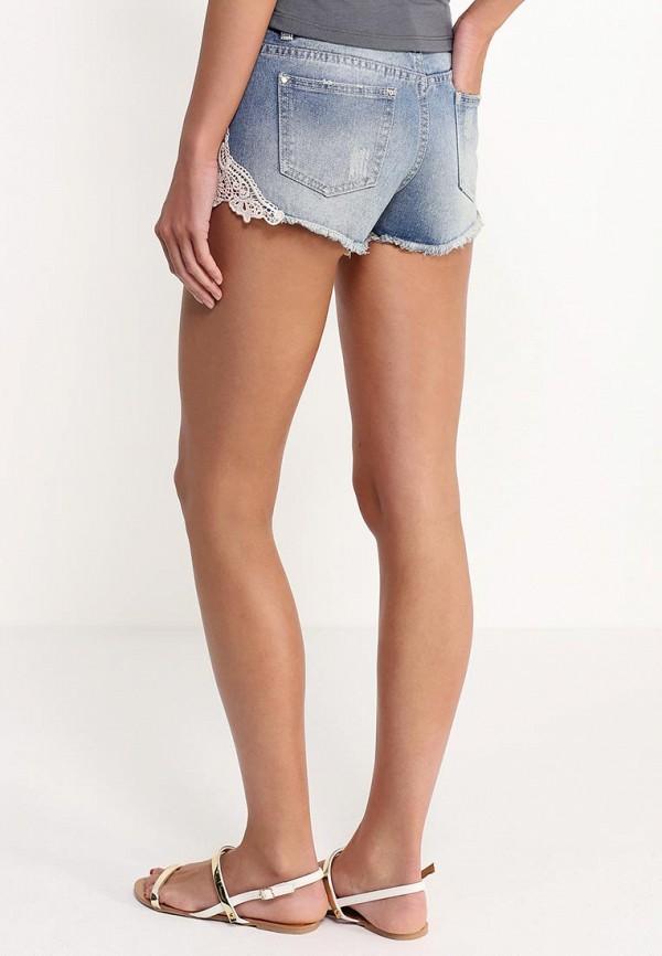 Женские джинсовые шорты Alcott SH2383DO: изображение 4