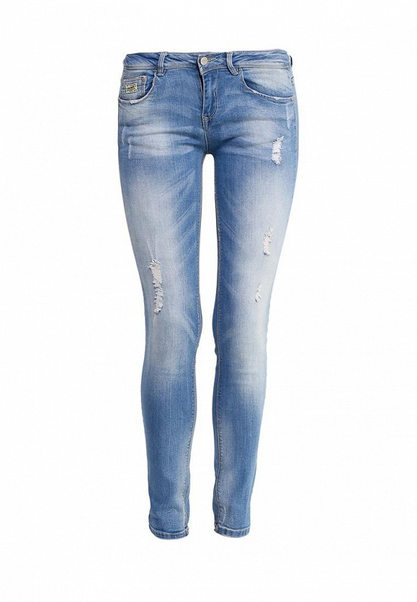 Зауженные джинсы Alcott 5T2263DW120L: изображение 1