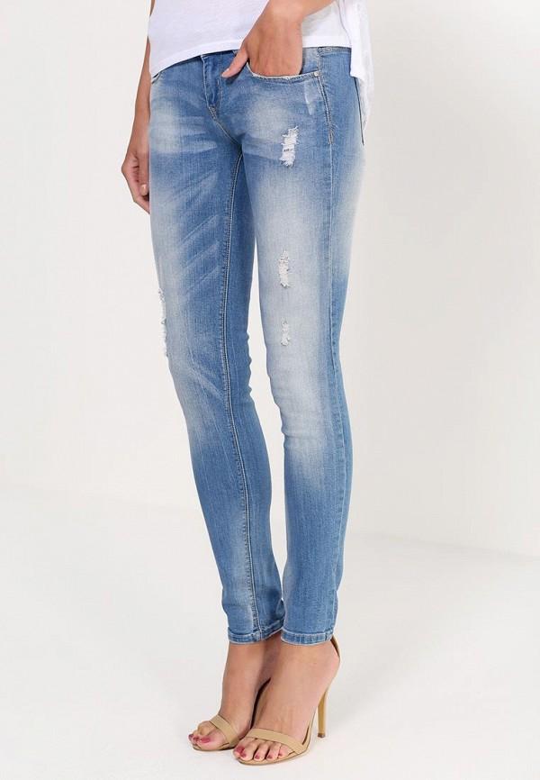 Зауженные джинсы Alcott 5T2263DW120L: изображение 2