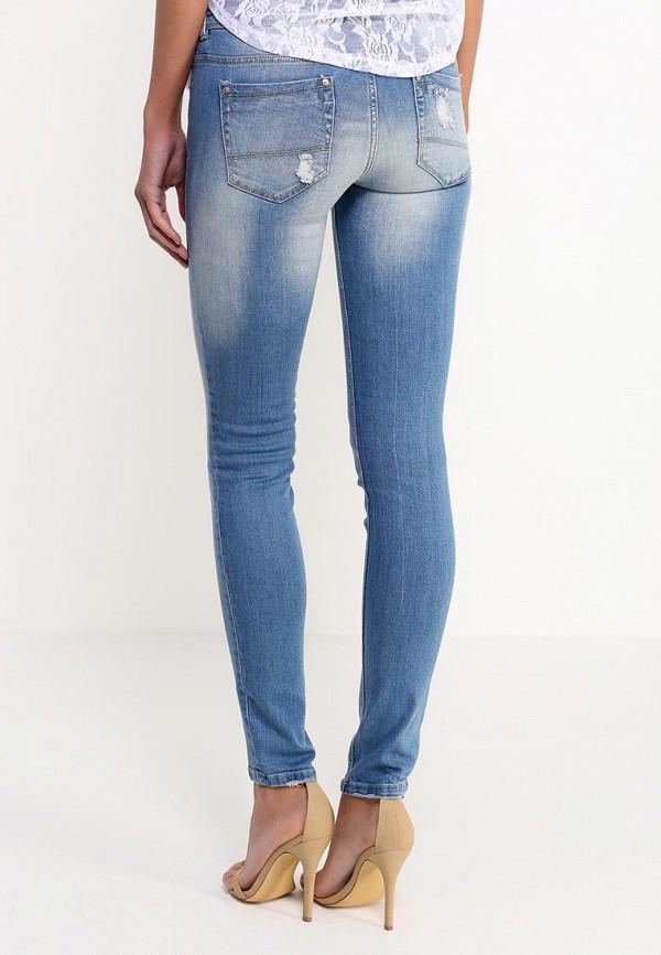 Зауженные джинсы Alcott 5T2263DW120L: изображение 4