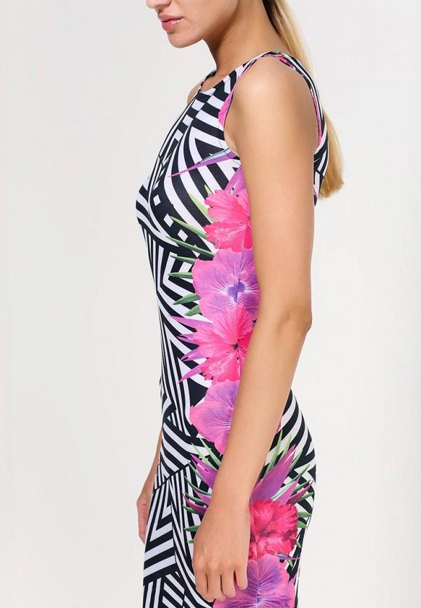 Платье-миди Alcott AB936DO: изображение 2