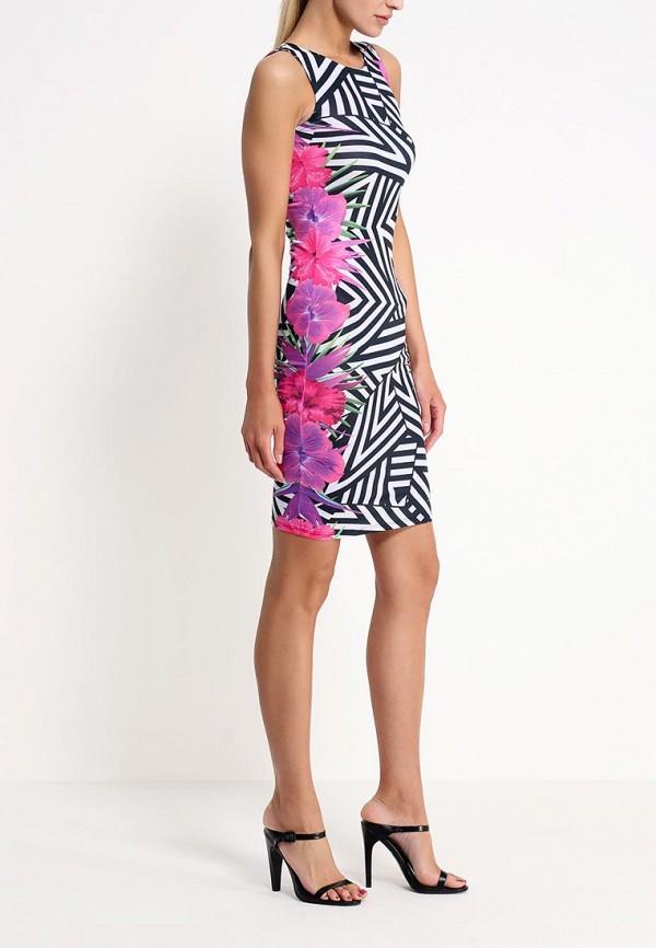 Платье-миди Alcott AB936DO: изображение 3
